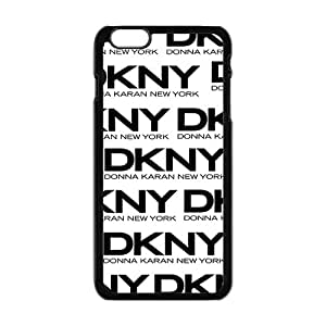 HRMB DKNY design fashion cell phone case for iPhone 6 plus