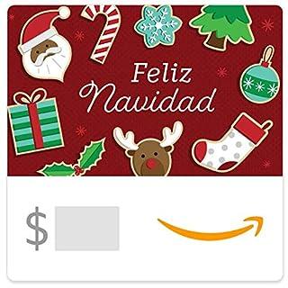 Amazon eGift Card - Golosinas Navideñas (B081PKXQT9) | Amazon price tracker / tracking, Amazon price history charts, Amazon price watches, Amazon price drop alerts