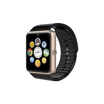 Choice Montre connectée Smart Watch Or