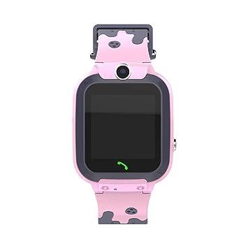 Creine Smart Phone para niños, Ver la Pantalla táctil de ...