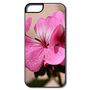 Cool Jaraiban Flower IPhone 5/5s Case For Couples