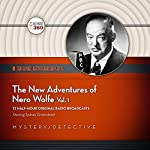 The New Adventures of Nero Wolfe, Volume 1 | Hollywood 360