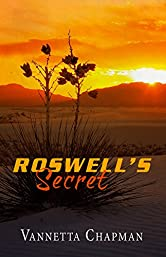Roswell's Secret (Defending America Book 2)