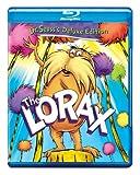 The Lorax [Blu-ray]