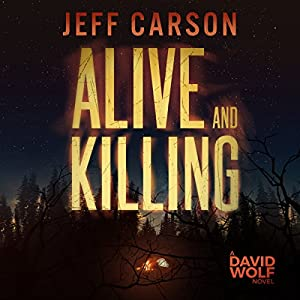 Alive and Killing Audiobook