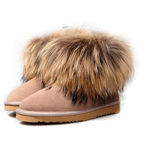Fox Road Boot - 3