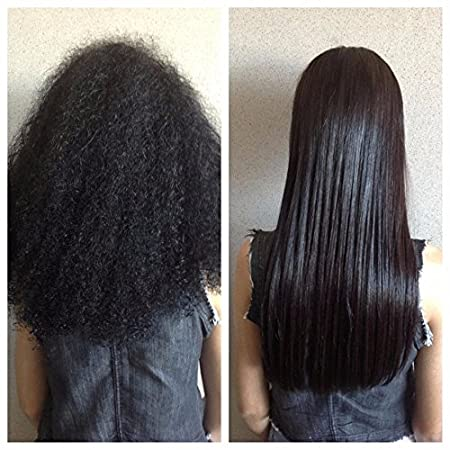 Brazilian keratin Chocolate fruit 1Litro