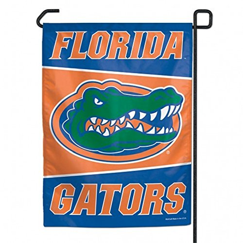NCAA Florida Gators Garden Flag, 11