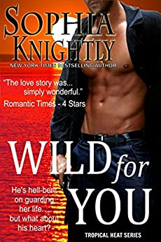 Wild You Alpha Romance Tropical ebook product image