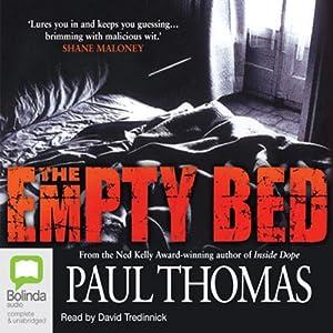 The Empty Bed Audiobook