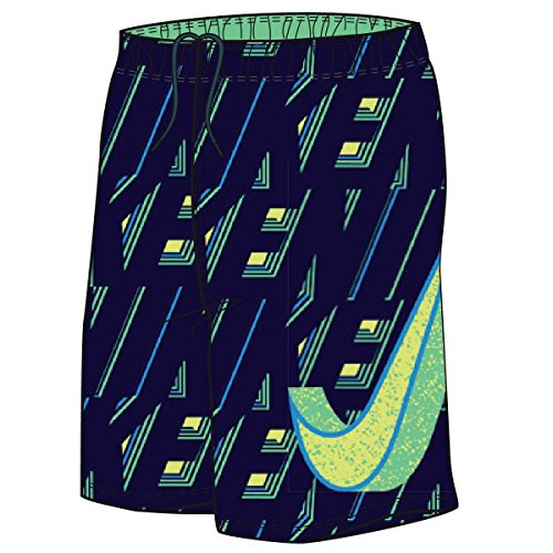 Nike Boy's Vivid Swoosh 9