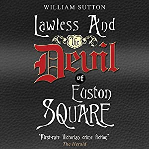 Lawless and the Devil of Euston Square Audiobook