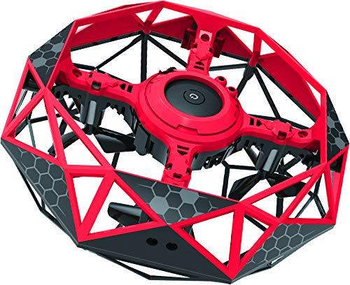 Riviera RC Vortex Motion Sensing Drone, Red