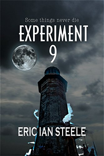 Experiment 9 by [Steele, Eric Ian]