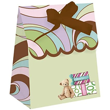 Amazon Parenthood Baby Shower Favor Bags 12 Per Pack Home