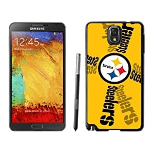 NFL Pittsburgh STEELERS Samsung Galalxy Note 3 Case 022 NFLSGN3CASES210