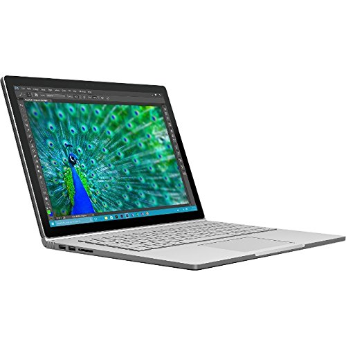 Compare Microsoft Surface Book 13.5' (GWQ-00001) vs other laptops