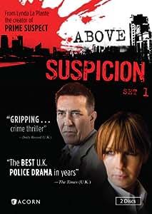 Above Suspicion - Set 1