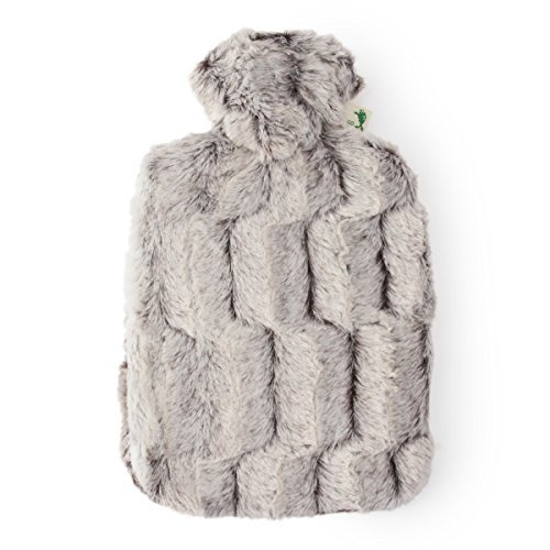 hot water bottle with cover plush buyer's guide