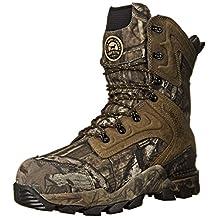 Irish Setter Men's 4838 Deer Tracker 10 Inch Hunting Boot