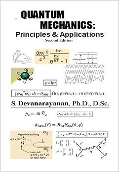 Descargar Libros En Ebook Quantum Mechanics; Principles & Applications Directas Epub Gratis