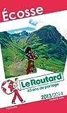 Guide du routard. Ecosse. 2013-2014 par Guide du Routard