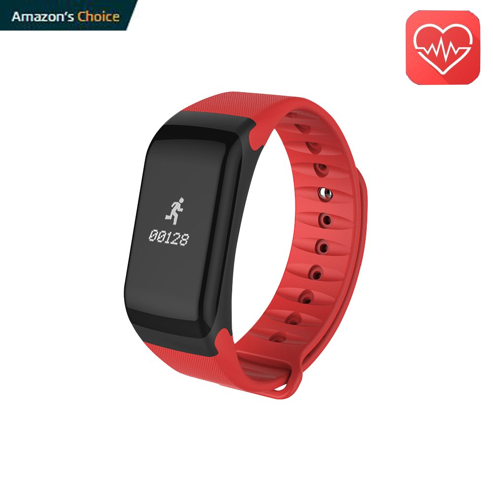 Smart Bracelet Call Remind Calorie Counter Wireless Fitness Tracker Pedometer Sport Sleep Monitor Activity Tracker Watch for Android and iOS