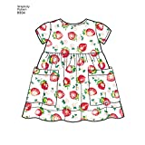 Simplicity US8304A Baby Gear Toddler's