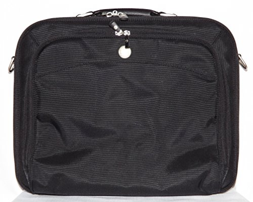 New Genuine OEM Dell 0N9158 Nylon 15.1inch Black Laptop Case ()