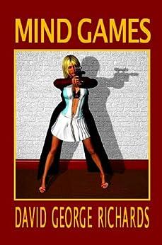 Mind Games by [David George Richards]