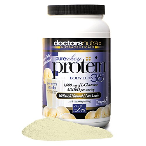 Universal Advanced Soy Protein - 7