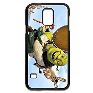 Shrek Thin Fit Case Cover For Samsung Galaxy S5 - Artist Case