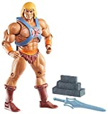 2016 Masters of the Universe Classics Club Grayskull 2.0 Filmation He-Man Action Figure