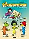Le Scrameustache, tome 41 : Le lauréat par Gos