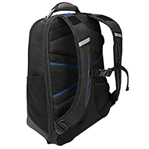 "Targus TSB933US 15.6"" Drifter Quest Expandable Tsa Backpack"