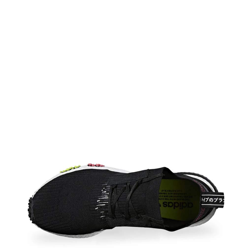adidas Originals Damen Sneakers NMD_R1 Stealth PK blau 37 1