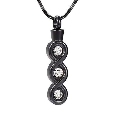 Jewelry by Sweet Pea SGSS Curv BB w Bezel Gem /& Dangling Pav