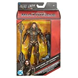 Mattel DC Comics Multiverse Justice League Aquaman Figure, 6