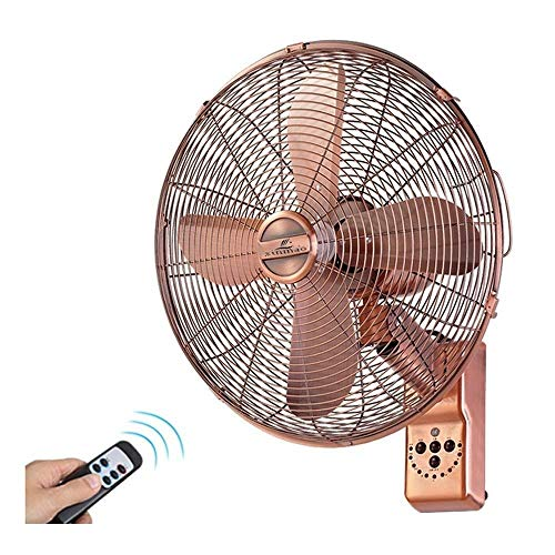 Highest Rated Wall Mounted Fans