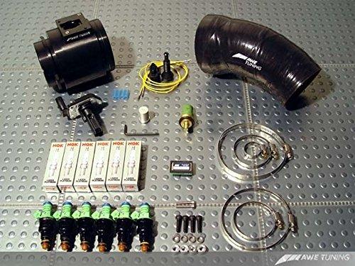 separate from turbo kit AWE Tuning 7610-11022 Audi RSK04 Fueling Kit