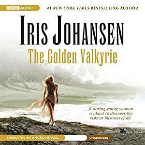 The Golden Valkyrie Audiobook