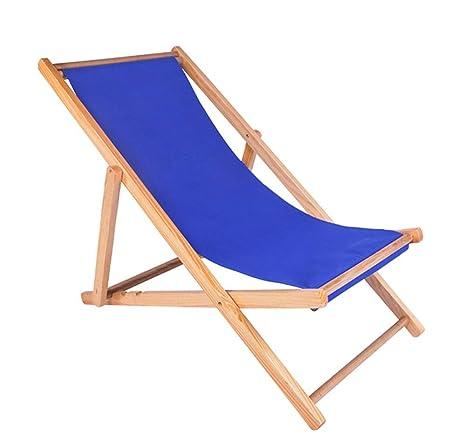 Folding Chairs Silla Plegable Silla De Lona De Madera Maciza ...