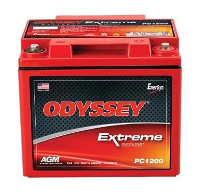 Odyssey Battery PC1200MJ Automotive Battery