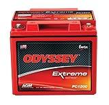 Odyssey PC1200MJ Automotive Light Truck Battery