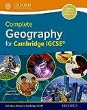 Complete geography for Cambridge IGCSE. Per le Scuole superiori