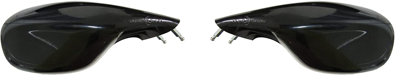 Mirror Right Hand Fits Cagiva Mito 125 Evolution 1994-1996