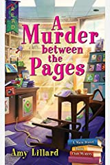 A Murder Between the Pages (Main Street Book Club Mysteries 2) Kindle Edition