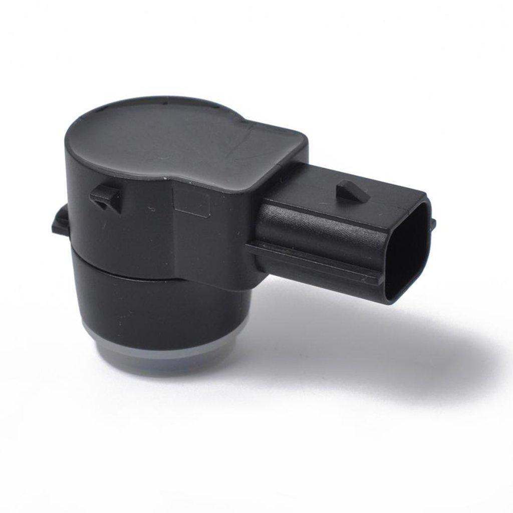Shiwaki 4Pcs PDC Parking Assist Sensor For Opel Chrysler 13282853//13242365//93191445