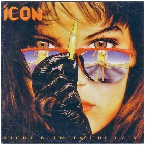Right Between the Eyes by Icon (2008-02-26)