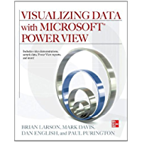 Visualizing Data with Microsoft Power View (SET 2)